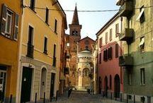 Castell'Arquato - Fidenza, Emilia