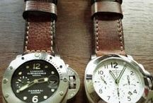 Bakeka straps / leather watch straps