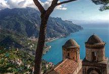 Campania, Italy / Italia / Italie / italien