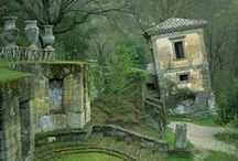 Bomarzo, Lazio