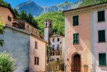 Garfagnana, Toscana