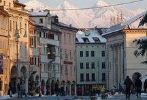Belluno, Veneto
