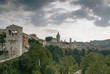 Ascoli Piceno, Marche