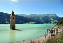 Malles Venosta (Mals im Vinschga), Alto Adige