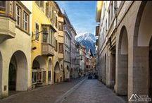 Merano (Meran), Alto Adige