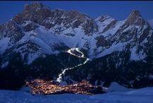 San Martino di Castrozza, Trentino
