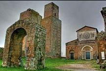 Tuscania, Lazio
