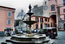 Montefiascone, Lazio