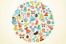 DIY Christma's / Ideias de faça você mesmo para o Natal.
