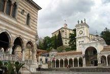 Udine, Friuli