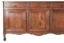 Enfilades / Buffets / 18th and 19th century European antiques.