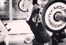 Fitness & Training❤️ / ...I love hard training