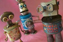 Robot / Robot