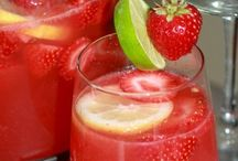 Healthy Drinks / .......healthy drinks