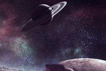 Astronomy / ....astronomy⭐️