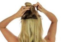 Hair / by KnitInColour