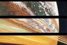 Galaxy & Nebula