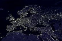 Europa / Europe / Европа / by Franco