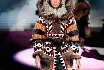 Autumn - Winter Fashion