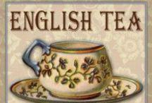 l' ora del tea