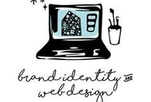 Branding Design / Brand identity, visual identity, brand design, full branding design, blog design, web design, logo design, logo palette, moodboard, importance of a branding design, brand design for companies, brand design for bloggers, blogger design, blog theme design, custom brand design services at www.donttellanyone.net!