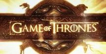 light of the seven / Everything Game of Thrones...
