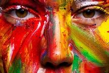 Love Colour!
