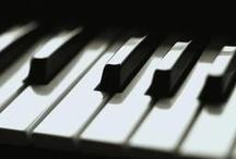 Blues, Soul, Jazz, Oh My!