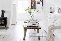 • My Kind Of Interior • / A glimpse into my kind of style within the home