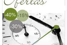 Ofertas de última hora... / Escapadas Relámpago. Ofertas que duran poco tiempo y con grandes descuentos, aprovecha las oportunidades!!!