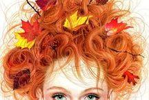 Autumn | herfst | l'automne