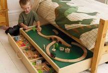 Childrens- kids (sleep)room