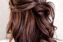 Hair Colors / #haircolor #brunette #ombre #longhair
