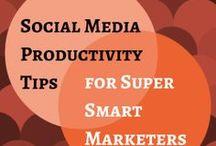 Technology - Social Media Marketing / Social Media Marketing