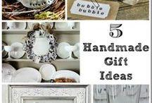 Life - Gift Ideas / Gift Ideas