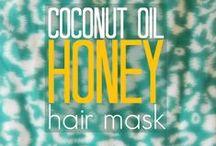 Beauty - Hair / Beauty Tips