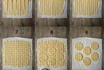 Lavorazioni dei materiali in cucina / by patrizia longo