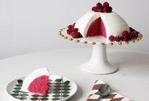 dolci al cucchiaio / by patrizia longo