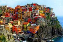 Trip travel ! / TCheCK Liste de mes futures destination !'
