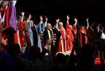 YorkU Convocation - Spring 2014 / Memories of convocation at #YorkU, spring 2014
