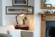 House: Living room