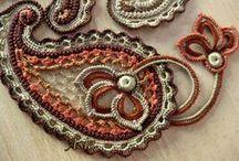 Волшебные ниточки / вязание,плетение иголкой