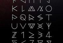 •lettering•