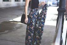 •dresses&skirts•