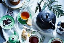 •tea&coffe•