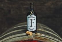 Gins / Gins from around the world and from our website