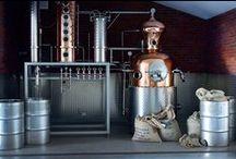 Gin Distilleries / COPPER COPPER COPPER