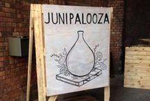 Junipalooza / Junipalooza, the world's premier gin festival