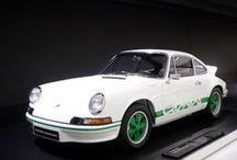 Porsche museum Stuttgart / Porsche museum Stuttgart