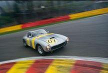 Racing & Rallys
